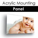 Custom Acrylic Frameless Picture Frames for Sale | Photo Printing Online
