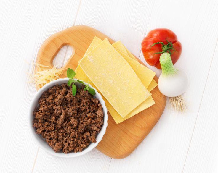 Eko lasagne recept 6 månaders