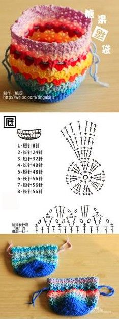 monederos crochet (16)