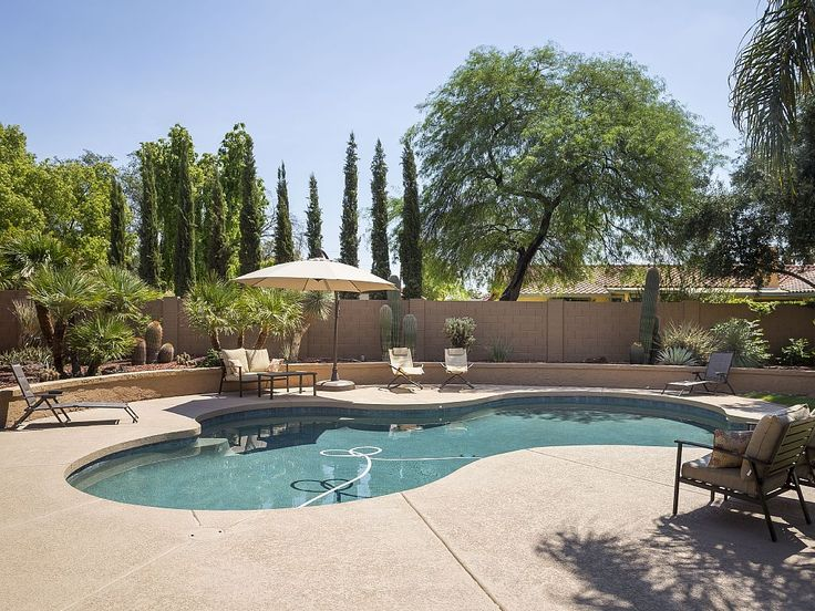 Stylist And Luxury Arizona Home And Garden Show. Enjoy family time together at this modern  stylish home where you can chill on 32 best Arizona Vacation Homes images Pinterest Scottsdale