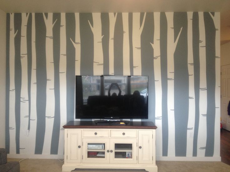 aspen tree wall mural creative dimension custom wall 1000 ideas about birch tree mural on pinterest tree