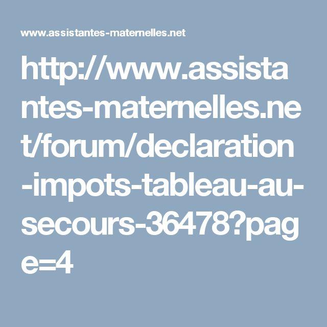Fabulous Plus de 25 idées uniques dans la catégorie Declaration impot sur  MJ33