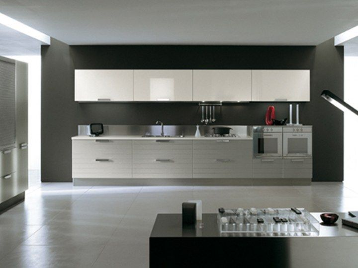 10 best kitchen images on pinterest for Ultra modern kitchen designs luxury