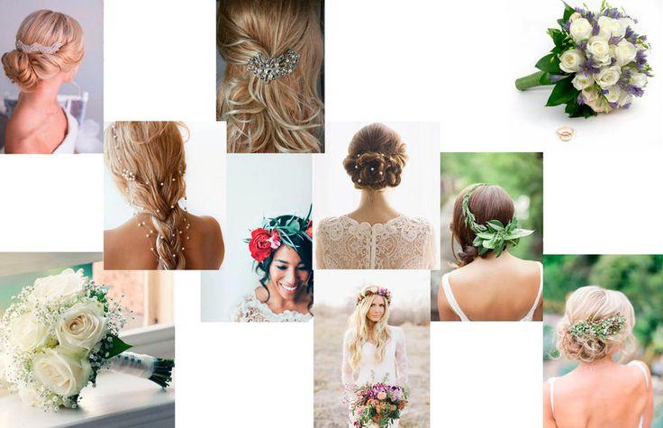bryllupsfrisyrer brudefrisyrer hår frisyre 2015