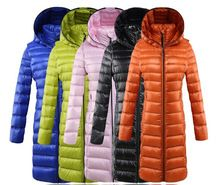 Wholesale New Design Women Outdoor Winter Down Feather Parka With Hood Best Buy follow this link http://shopingayo.space