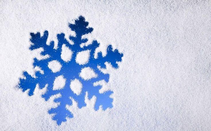 Pin by jajajajajaj on everything snowflake wallpaper