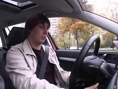 Курс для начинаючих водителей  Уроки вождения