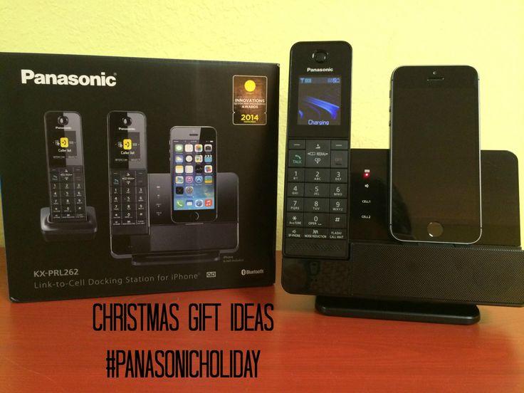 Christmas Must Have: Panasonic Technology for Moms & Families #PanasonicHoliday #Ad