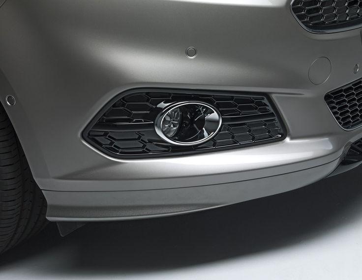 Ford S-Max - Minigonna paraurti anteriore