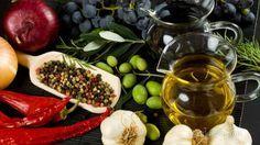 Akdeniz Diyeti: Sağlıklı Kalp Beslenme Planı