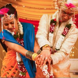 Wedding frames is a finest team of wedding photographers and video film makers. The team follows traditional approach to take photos and makes films on marriages in candid and off beat manner. Click here for more information.