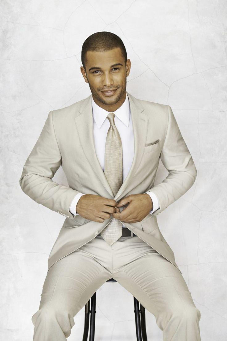 slim-fit khaki easter suit separates (jcp.com 553-0114)