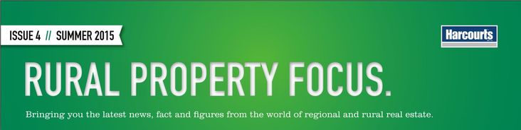 #Rural Property Focus - Issue 4, Summer 2015 out now!  Click on the link to view the article