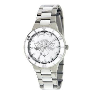 Game Time Women's NBA-PEA-NY New York Knicks Watch Game Time. $69.95