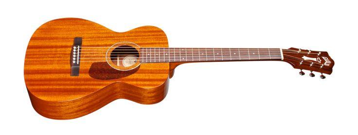 Guild Acoustic Guitars | Guild Guitars