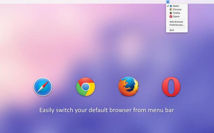 「Browser Ninja - Smart Browser Switcher」ディスカウントセール中!ー 標準ブラウザを自動的に切り替えてくれるアプリです。当鑑定団でのレビューはこちら→http://septill.blogspot.jp/2015/07/browser-ninja.html