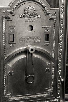 Vintage Elevator Door Google Search Elevators