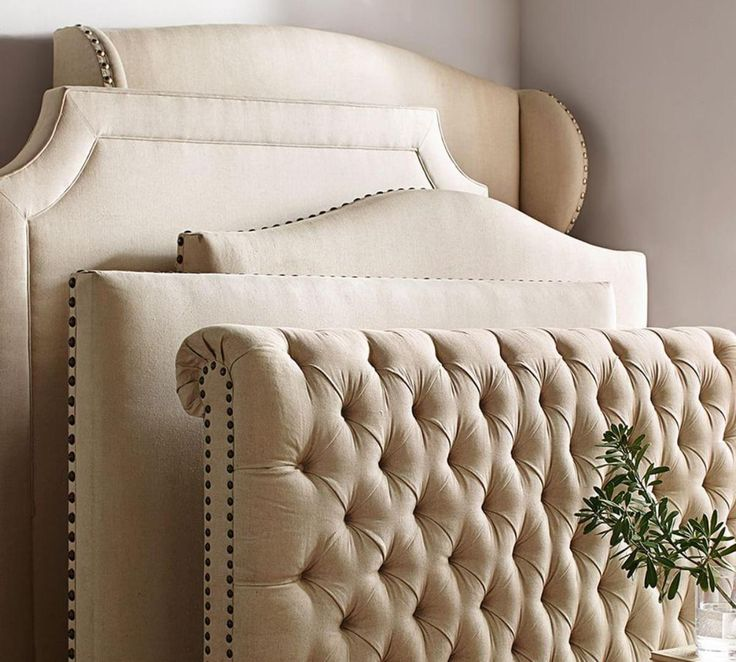 17 Best Images About Headboards On Pinterest Studs