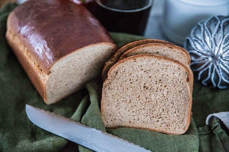 Julmustbröd - Bröd bakat med julmust! | Tidningen Hembakat