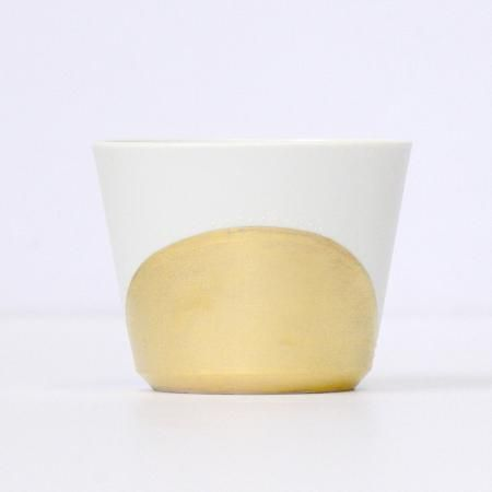 フリーカップ : MOON下弦 - SIONE Online store -シオネオンラインストア | ギフト・引き出物・陶磁器 通販サイト