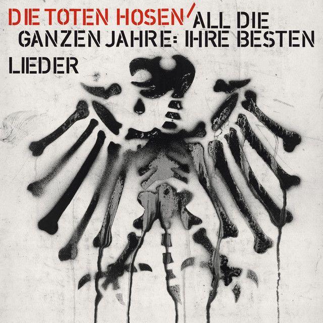 """Bonnie & Clyde"" by Die Toten Hosen was added to my VeryNice playlist on Spotify"