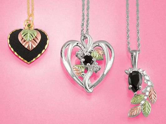 shopko jewelry black gold jewelry from shopko be mine 4085