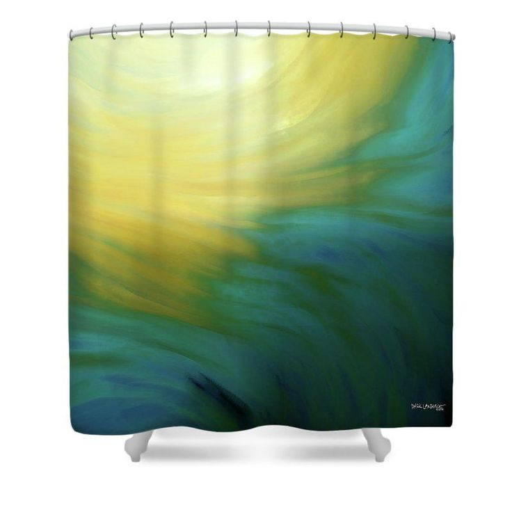 Shower Curtain- Complete. Colossians 2:9