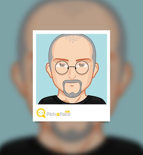 Free online avatar creator at Pickaface.net