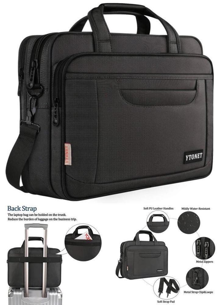 2820a3be5d Laptop Messenger Bag 15.6