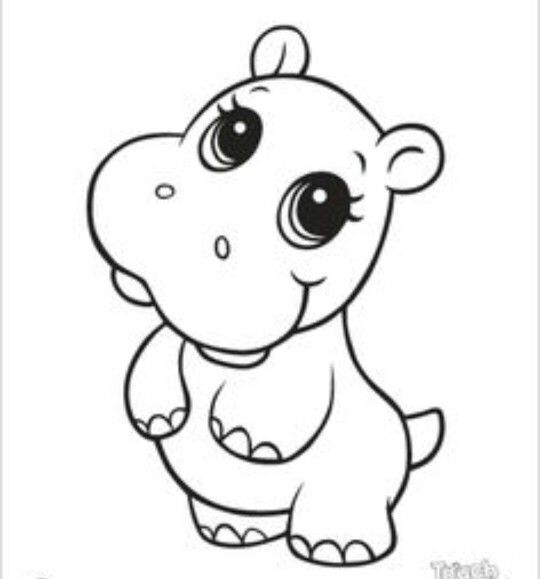 2400 best 2 Color * Cute images on Pinterest | Coloring books ...