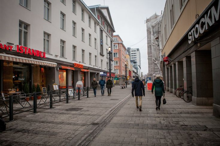 Finland Has Second Thoughts About Giving Free Money to Jobless People