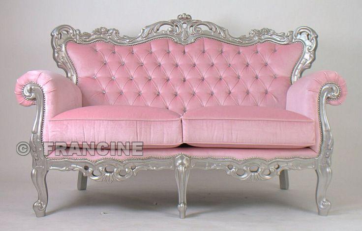.I need pink!