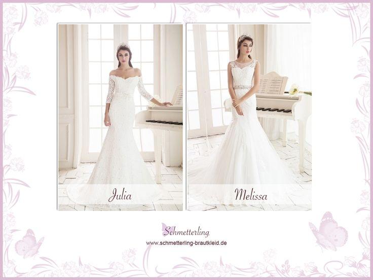 30 besten Brautkleider mit Spitze Bilder auf Pinterest | Linie ...