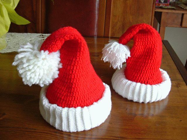 I vostri cappelli di Babbo Natale sono pronti?! Ormai manca pochissimo! #iltuomagiconatale