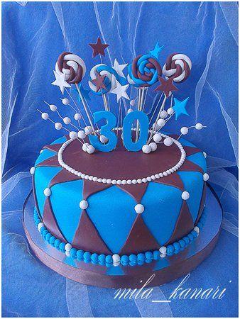 торт на юбилей 50 лет - Поиск в Google