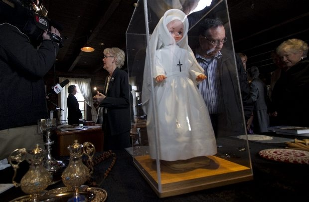 St. Ann's history passes to museum's hands     Catholic order's diverse collections 'form a vital historical record' of B.C    http://www.timescolonist.com/travel/history+passes+museum+hands/6341376/story.html