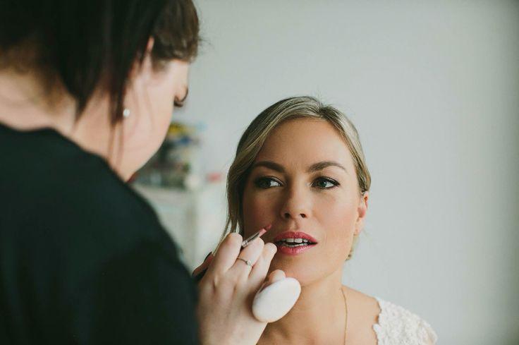 Makeup Artistry by Lauren • Noosa Wedding • Sunshine Coast Weddings • Shane Shepherd Photography