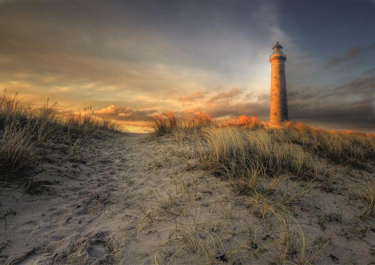 The Lighthouse, Skagen, Denmark