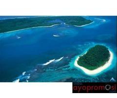 Kepulauan  Mentawai #ayopromosi #wisata www.ayopromosi.com