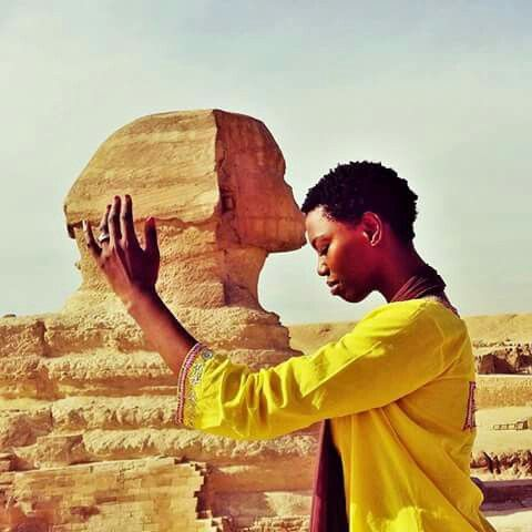 Miss Lira, famous singer in South Africa and a lovely photo with the great Sphinx #Egypt, #traveller, #blogger, #Egyptian, #tourists, #tourism, #Egyptology, #visit_Egypt, #civilization, #history, #travel, #holiday, #world, #SA, #pyramids, #singer, #Egypte, #Agypten, #Egipt, #Egipto, #Egitto, #Египет, #مصر, #मिस्र, #エジプト #埃及, #Egypten, #Egypt, #Αίγυπτος, #South_Africa
