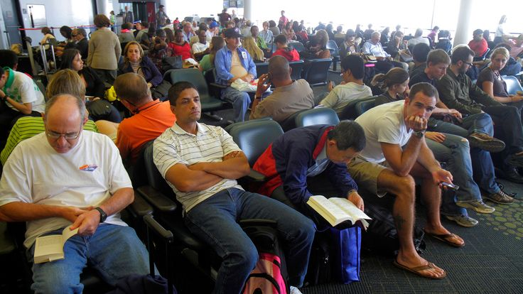 Know your rights: When an airline bumps you from a flight because they've overbooked, you just might have some money coming your way.