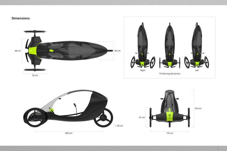 Adelanté is an ultralight human-hydrogen powered vehicle that synthesizes the best attributes of bicycles and automobiles to create a more efficient high-tech concept for urban transport. It utilizes multiple sources of energy: human (pedaling), hydrogen, solar, and recaptured (from gravity). The use of open source energy vastly reduces the use of finite fuel sources. Adelanté is designed to reduce impact on the environment relating to: pollution, energy consumption, mass decomposition –…