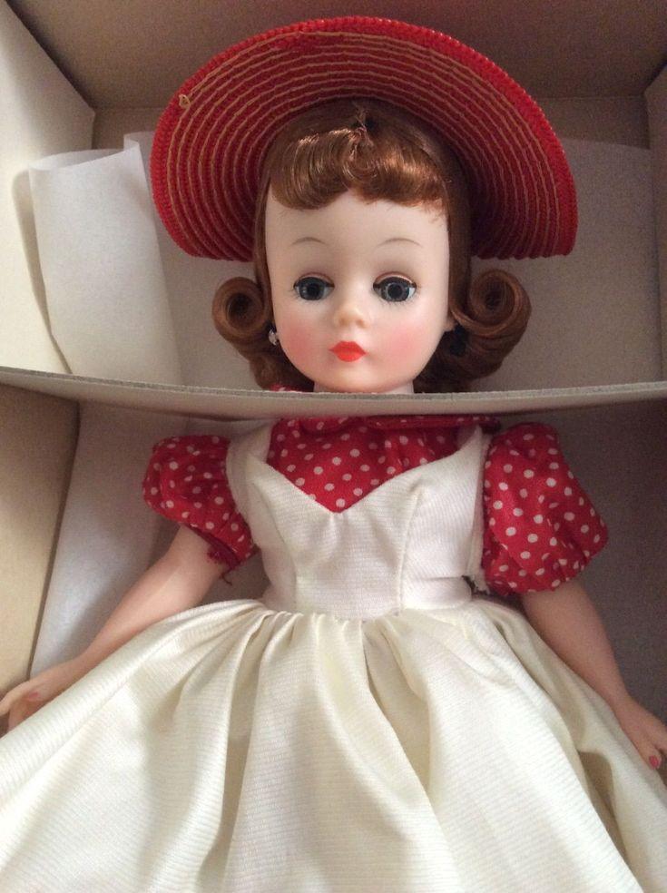 Madame Alexander Cissette Doll...Mint and Vintage | eBay