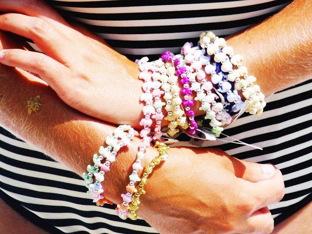 Trrtlz Bracelets @katelynachef www.theyellowspectacles.com