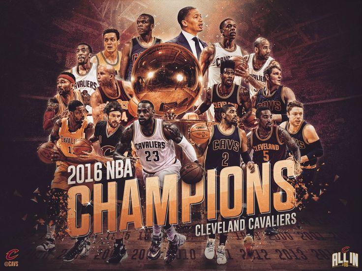 2016-17 Cleveland Cavaliers Schedule
