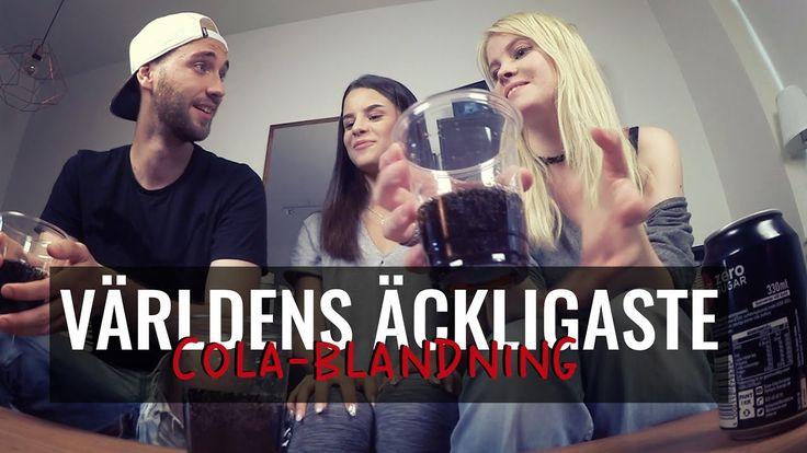 Gör världens konstigaste cola smak - Bella Lupasco | VLOGG #59  Emma och Konrad får besök av Bella Lupasco som är en YouTuber och en stor Musical.ly profil som dem lärt känna på Tubecon!  Dem går och äter Grekisk mat spelar in videos och gör världens konstigaste cola smak och testar propud. Det slutar med att Bella inte kan somna!   Kolla in Bellas vlogg kanal:  https://www.youtube.com/channel/UCd-54fP6WMFjIwn70qnWKYA  Prenumerera på oss för galna vlogg-äventyr från vardag till våra resor…