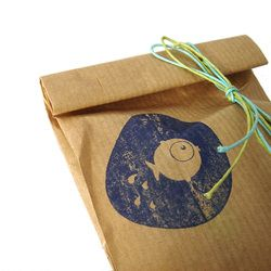 Mpomponiera - candies packaging idea