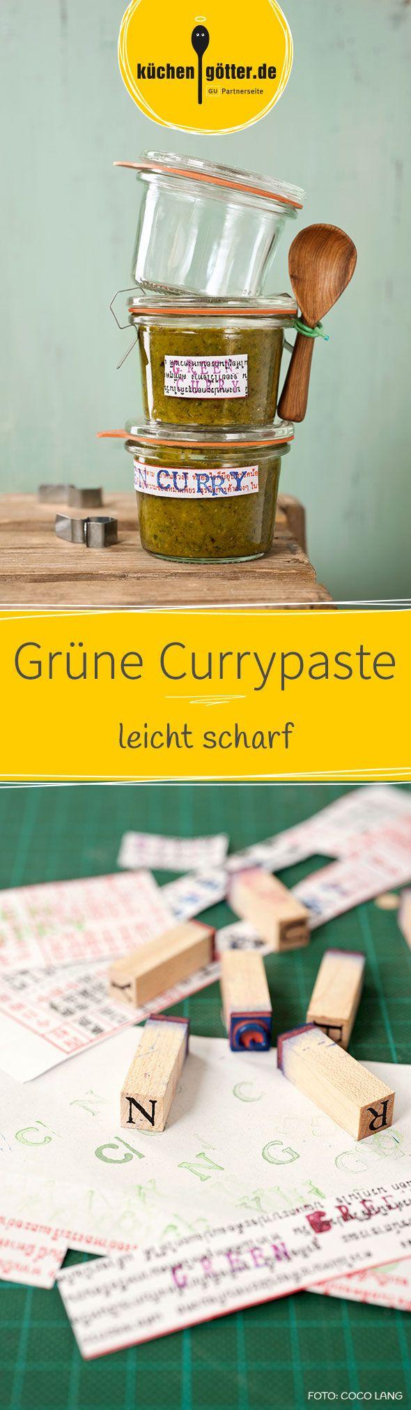 Wer mag, verschenkt unsere hübsch verpackte Currypaste zusätzlich mit einem handgeschriebenen Rezept für ein typisch thailändisches Currygericht. Natürlich mit einer Aufforderung zum Probieren =)