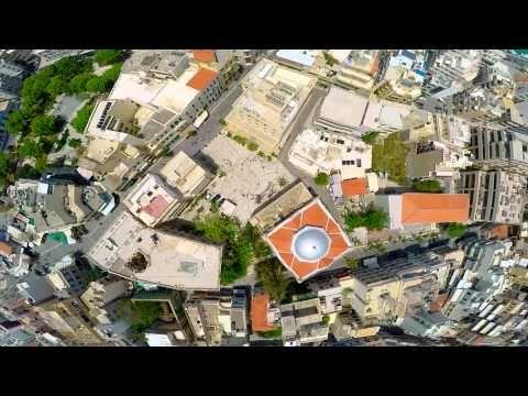 Ο παλμός της πόλης (Ηράκλειο)