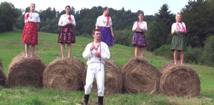 Na svete je stredoslovenská paródia hitu Vypic a žic od Mafia Corner s názvom robiť a žiť. Prevalcuje originál?